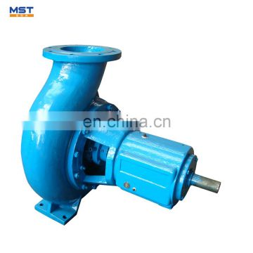 Horizontal Pipeline Centrifugal water Pump for irrigation