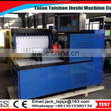 TAISHAN brand Bosch fuel injection pump test machine and