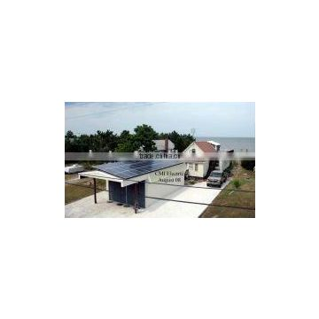 Home Use System/Solar Energy system 2kw Solar System for Home Off-Grid/ High Effiency solar system charge controller 5000W