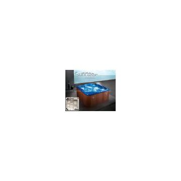 Hot tub,jacuzzi,outdoor spa SR810