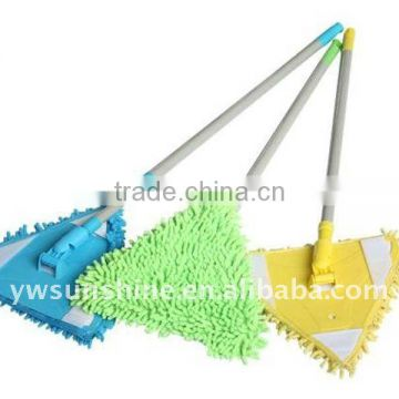 kitchen floor mops chenille dust mop star fiber mop colour coded ...
