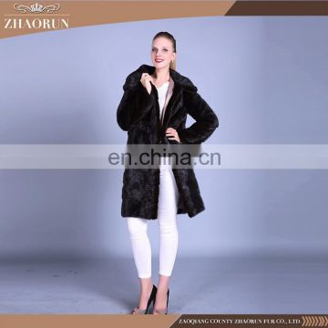 99eeff2c6 Newest Hot Selling Winter Mink Fur Coat Original Color Fur Coat For Women  of Others from China Suppliers - 157689708