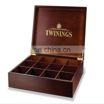 Luxury high quality popular fashion hot sale in Germany wooden box with lock