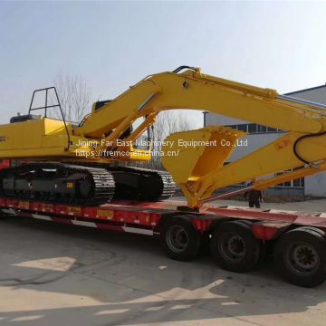 FE360.8  36t earth moving machinery digging machine