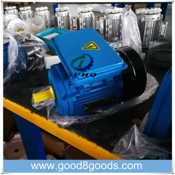 Ml100L-2 4HP 3kw 4CV Electric AC Motor