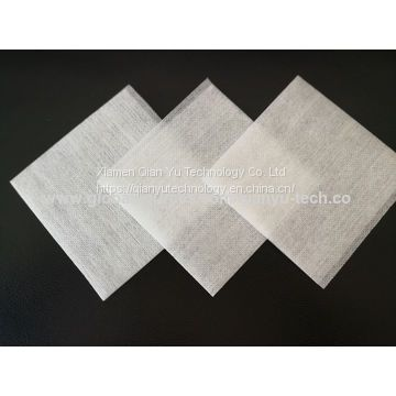 Viscose Polyester Nonwoven Spunlace Wipes