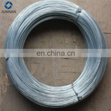 Competitive price Wholesale 18gauge 25kg Gi Binding Wire