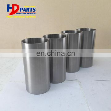 Diesel Engine S4S Cylinder Liner Sleeve Machinery Repair Parts