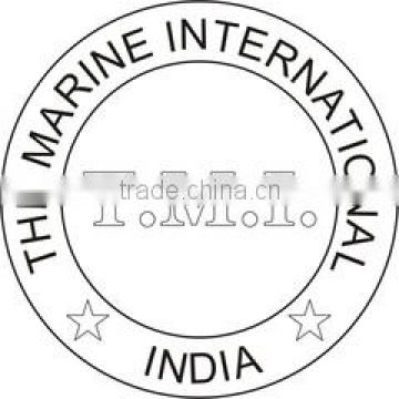 THE MARINE INTERNATIONAL