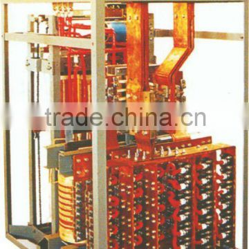 electro plating rectifier 5000 amps  of RECTIFIER TRANSFORMER from