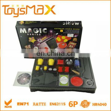 On Alibaba Hot sale magic toys for show LX253788