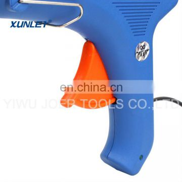 XL-C100 100w blue regular hot melt glue gun