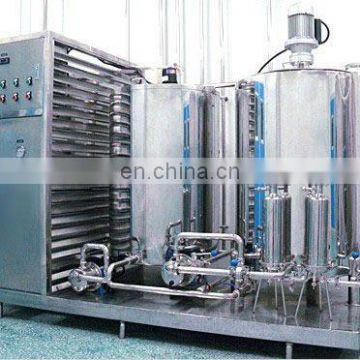 FLK Professional Perfume Mixing Machine With Freezing Filtering sypply