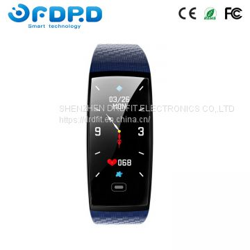High Quality Hot Selling Fitness Tracker Smart Wristband Sleep Monitor Smart Bracelet