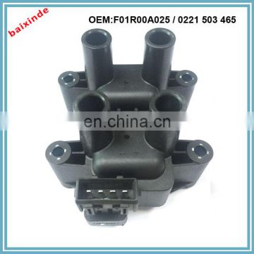 Ignition Spark Coil For GM F01R00A025/0221 503 465