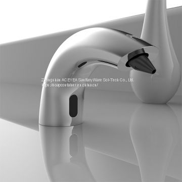 Touchless Hand Soap Dispenser Health Safe For Home Hotel