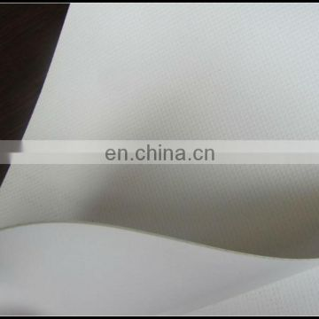 high quality fire retardant 20 x 20 yarn pvc coated tarpaulin