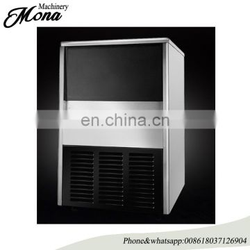 Mona machinery Hot Sale Portable Ice Machine Ice Maker