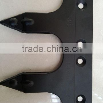 good quality combine harvester knife guard for combine harvester for KUBOTA , John Deere,New Holland