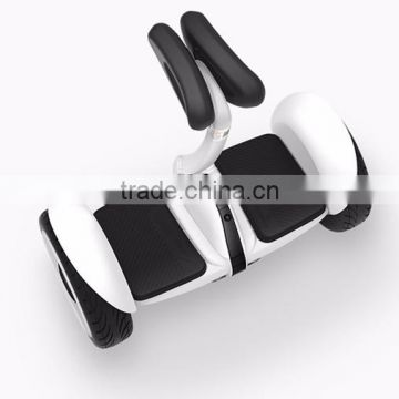 Original Xiaomi Mini Nine self balance scooter LG Battery electric airboard 2 wheel hoverboard skateboard steering-wheel