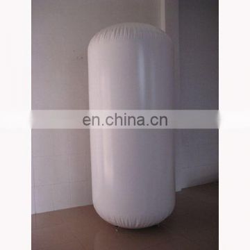 inflatable cylinder,inflatable can buoy, inflatable buoy