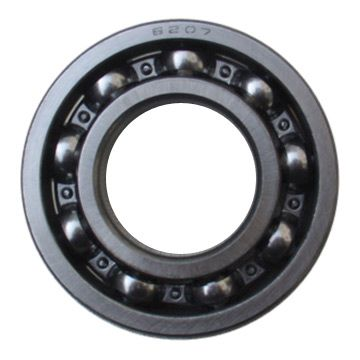 6002 6003 6004 6005 Stainless Steel Ball Bearings 17x40x12mm High Speed