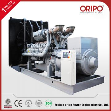 25kw Oripo Three Phase Electric Generator