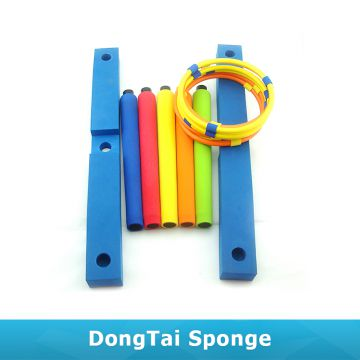 Healthy Foam Ring Toss Game Education