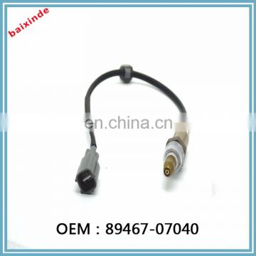 89467-07040 Baixinde Air Fuel Ratio Sensor for 2008-2012 camry avalon 3.5L 234-9022