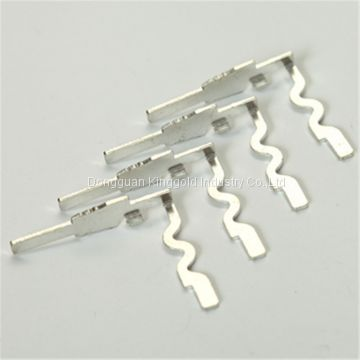 Manufactured Electrical Riveting Stamping Contact Components