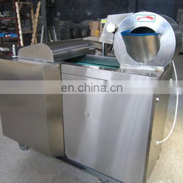 Stainless Steel fruit and vegetable cutting machine with low price for industrial use