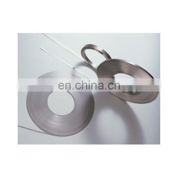 cold-rolled 430 420 stainless steel strips for razor blade
