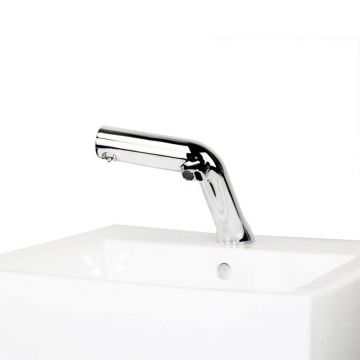 Automatic Bathroom Faucet Hand Wash Automatic Induction Water Soap Dispenser