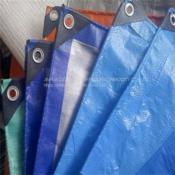 Waterproof Camping Tarps Eco-solvent Strong Anti-corrosiveness