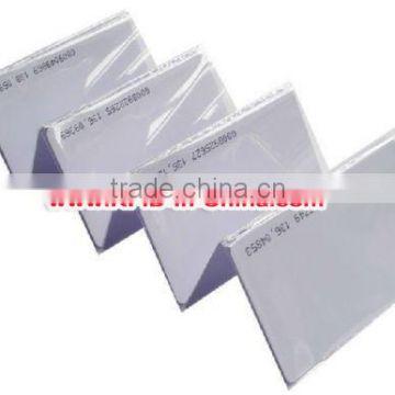 Hot Payable RFID ID Card NFC RFID Card NTAG203/213/216 RFID