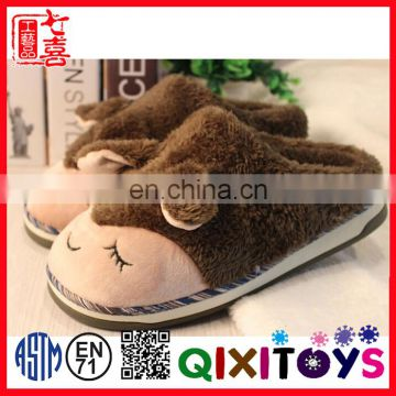 Professional Factory Cheap Wholesale Good Quality Old Fashion Women Cotton Slippers
