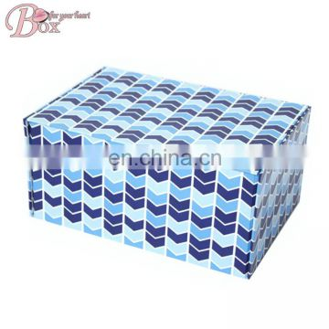 Christmas Foldable Toy Gift Packaging Supplies