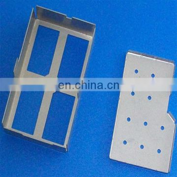 High precision metal etching tin plated EMI/RFI shielding