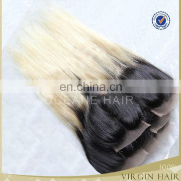 1b 613 two tone cheap ombre hair extension cheap ombre hair extension