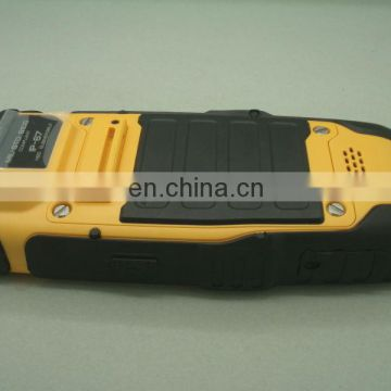 "RFID Card Reader 3.5"" 1Ghz Dual Core Industrial rugged Android handheld PDA"