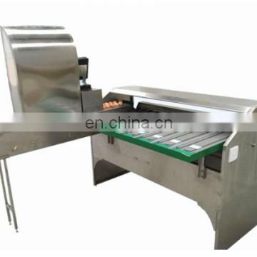 High Efficiency New Design Egg Grader / Egg Grading Machine / Egg Sorting Machine for Sale