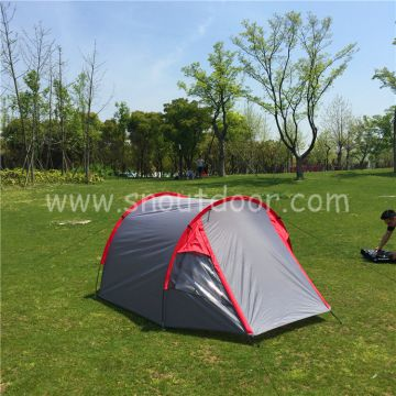 Family Sports Tents 3 Man Tent For Outdoor Camping