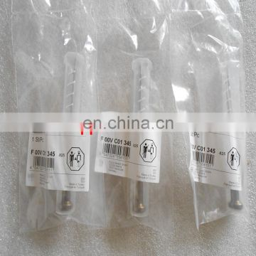 Original common rail control valve F00VC01345 ,F 00V C01 345 for 0445110251