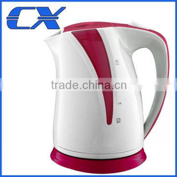 1.7L / 2000W Kitchen Plastic Electric Kettle