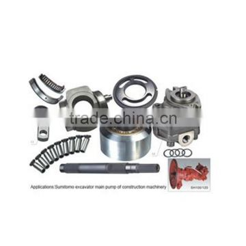 PSV2-55,63T hydraulic main pump parts
