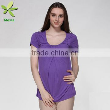 a587b1e287a81 OEM wholesale Fashion design women velvet long sleeve saree blouses for pregnant  women of other similar products from China Suppliers - 144404824
