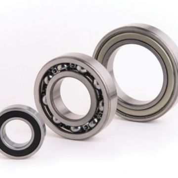 Low Noise Adjustable Ball Bearing 25x52x15/13/17 17*40*12mm