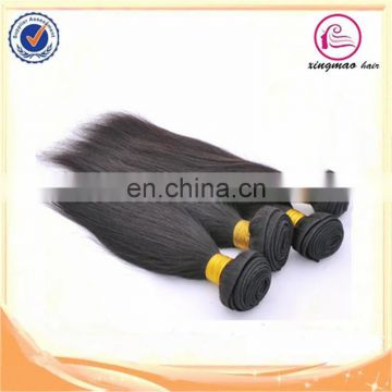 In stock fast delivery factory metal clamp hair extensions
