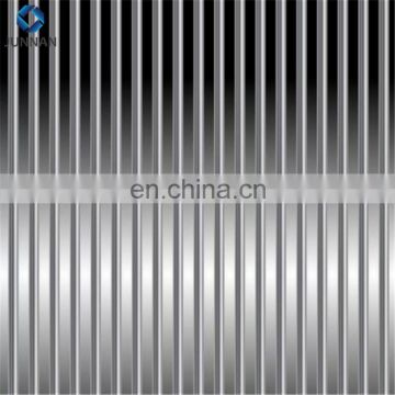 thickness 608mm 760mm 900 corrugated steel roofing sheet for building/corrugated steel pipe price