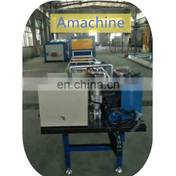 Aluminum Profiles Wood Grain Effect Finish Machine ,Wood Grain Transfer Machine For Aluminium,Wood Pattern Printing Machine